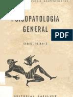 Gabriel Deshaies - Psicopatologia General.pdf