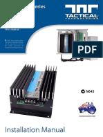 Power supply Manual