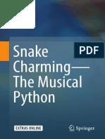 Música en python