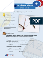 A1 WRITING ASSESSMENT 6  DECIDING ON WHAT TO WRITE ABOUT.pdf