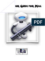 Automator Guide