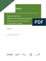 Producto E.2 Resumen Ejecutivo