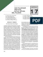 Capitulo17 - Enfermedad Pulmonar Intersticial e Infiltrativa Difusa del Pulmon.pdf