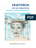 Agorafobia y Crisis de Angustia Pau Martínez Farrero