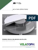 Brochure Pendulo de Friccion