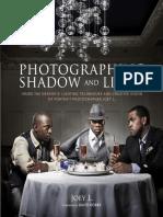 PHOTOGRAPHY JOEL -SHADOW ANS LIGHTS