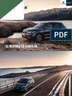 Suzuki SX4 S Cross Brochure WEB