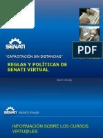 2 Reglas y Politicas Lima