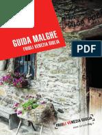 Guida alla malghe del Friuli