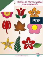Apostila Flores