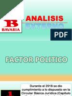 Analisis Bavaria