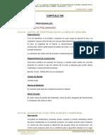 Especificaciones Tecnicas Drenaje Pluvial