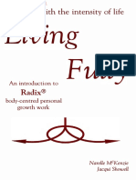 Narelle McKenzie, Jacqui Showell - Living Fully - Engaging with the Intensity of Life (1998)