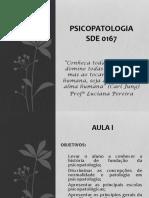 Psicopatologia Pag. 16