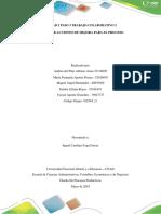 fase 3 diseño de procesos productivos
