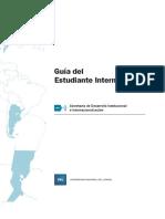 Guía Del Estudiante Internacional Julio2018