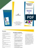 Folleto Publisher