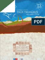 Guia Mapuche 2015