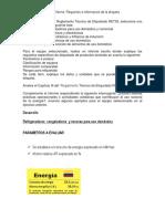 Desarrollo actividad 2 Reglamento Técnico de Etiquetado RETIQ.docx