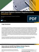 SAP Cloud Platform Official Solution Diagrams and Icons v08