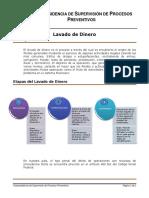 CNBV Lavado de Dinero Diapositiva