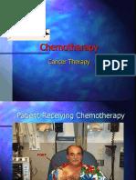 Class 5 AO N405 Chemotherapy