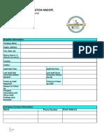 HACCP Standards.25870722