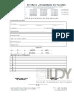 Informe Final Servicio Social Iudy