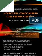 20.- Ander-egg Ezequiel Metodos de Investigacion Social