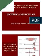 BIOFISICA MUSCULAR PDF - SEMANA 1