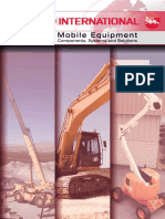 Mobile Equipment
