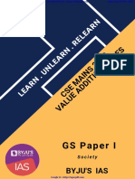 GS PAPER – I Value Addition Materials BYJU'S IAS (www.UPSCDPFcom.pdf