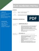 Cv Carlos Arturo Quiñones Pretell(1)