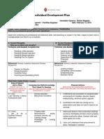 Rlc Idp Form (Axlev)