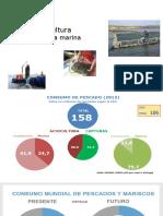 2a.1 MARICULTURA CLASE 1 Maricultura, Revisión de La Maricultura 14 Agosto 2018