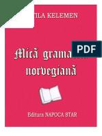 DocGo.Net-Mica gramatica a limbii Norvegiene.pdf.pdf