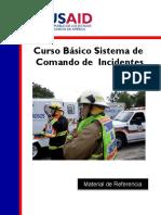 1. Material de Referencia MR - CBSCI