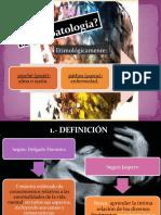 Picopatología Del Adulto.