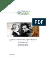 Aportes a la teoría del sujeto poético.pdf