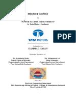 Final Report Tata Motors-1
