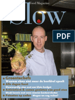 Slow Food Magazine 2016-04 - Winter