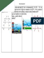 Taller N°2 Geometria_1°Medio