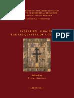 Seljuk and Byzantine