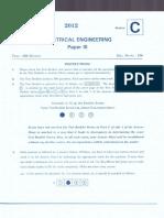 Aee_electrical Engineering Paper - III-unlocked