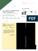 ECO, Umberto. Como Se Faz Uma Tese Ed. Perspectiva (1)   Ciência   Mestrado
