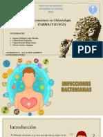 Farmcología Infecciones