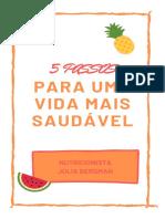 5 PASSOS PARA UMA VIDA MAIS SAUDÁVEL - JULIA BERGMANN .pdf