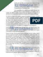 Carta Zanchetta Reporte