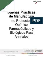 MBPM Quimico Farmaceuticos y Bilologicos
