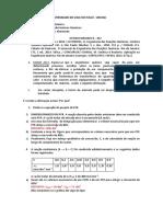 Estudo Dirigido B - M2